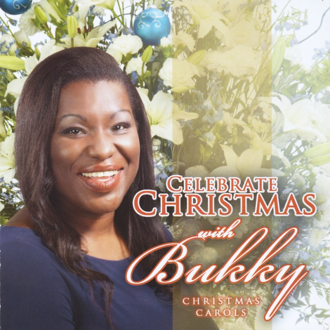 Celebrate Christmas With Bukky